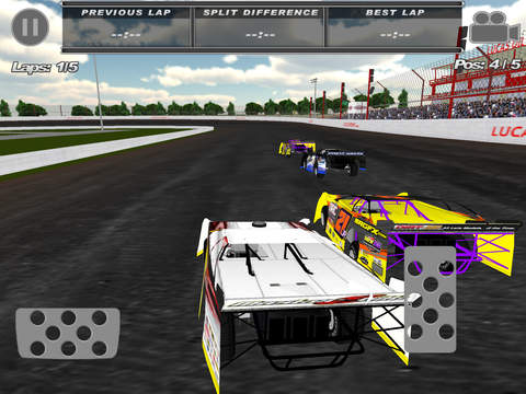 Dirt Trackin screenshot 6