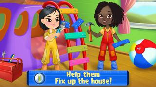 Fix It Girls - House Makeover screenshot 2