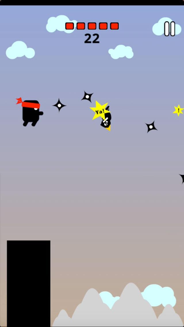biubiu Hero: Iron Fox's Rush! screenshot 3