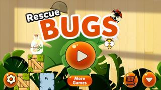 Rescue Bugs screenshot 2