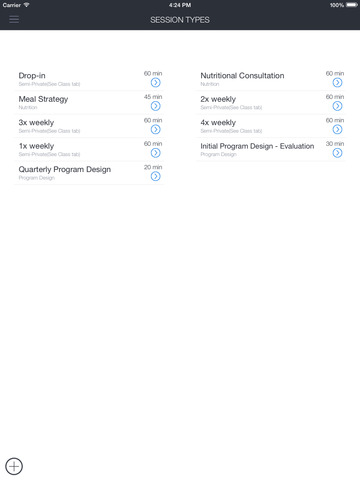 Synergy Coach LLC screenshot 7