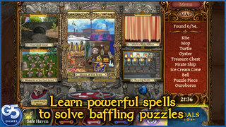 The Magician's Handbook II: Blacklore (Full) screenshot 3