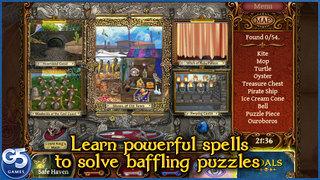 The Magician's Handbook II: Blacklore (Full) screenshot #3
