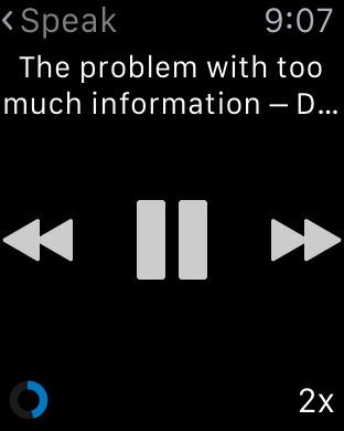 Instapaper screenshot 11