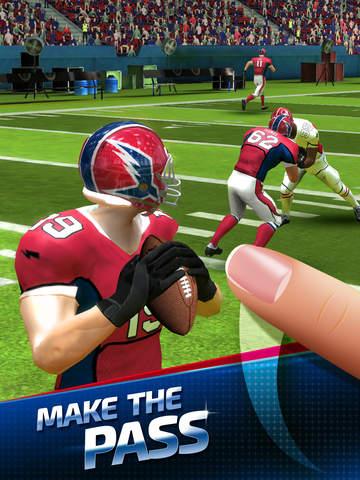 All Star Quarterback screenshot 6