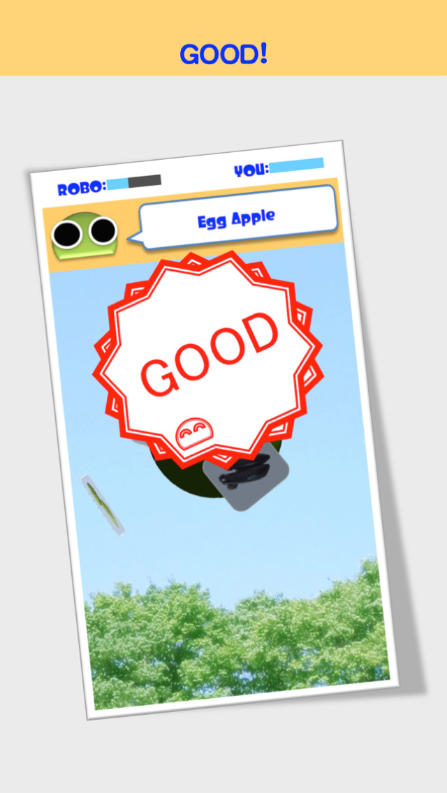 Vegetables Robo FREE screenshot 3