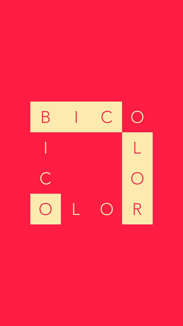 Bicolor screenshot 1
