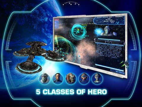Haegemonia - Legions of Iron screenshot 2