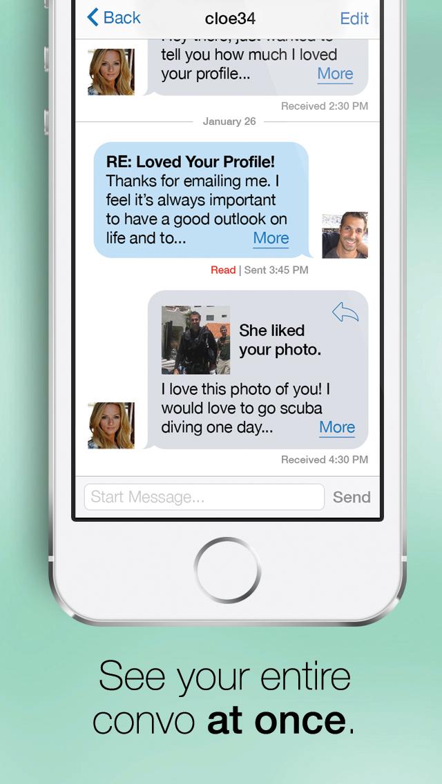 Match™ - #1 Dating App screenshot 4