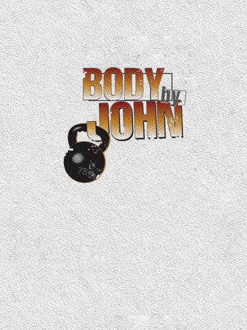 Body by John screenshot #1