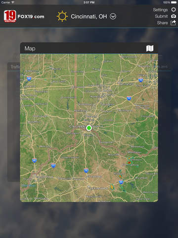 FOX19 First Alert Weather   Apps   148Apps