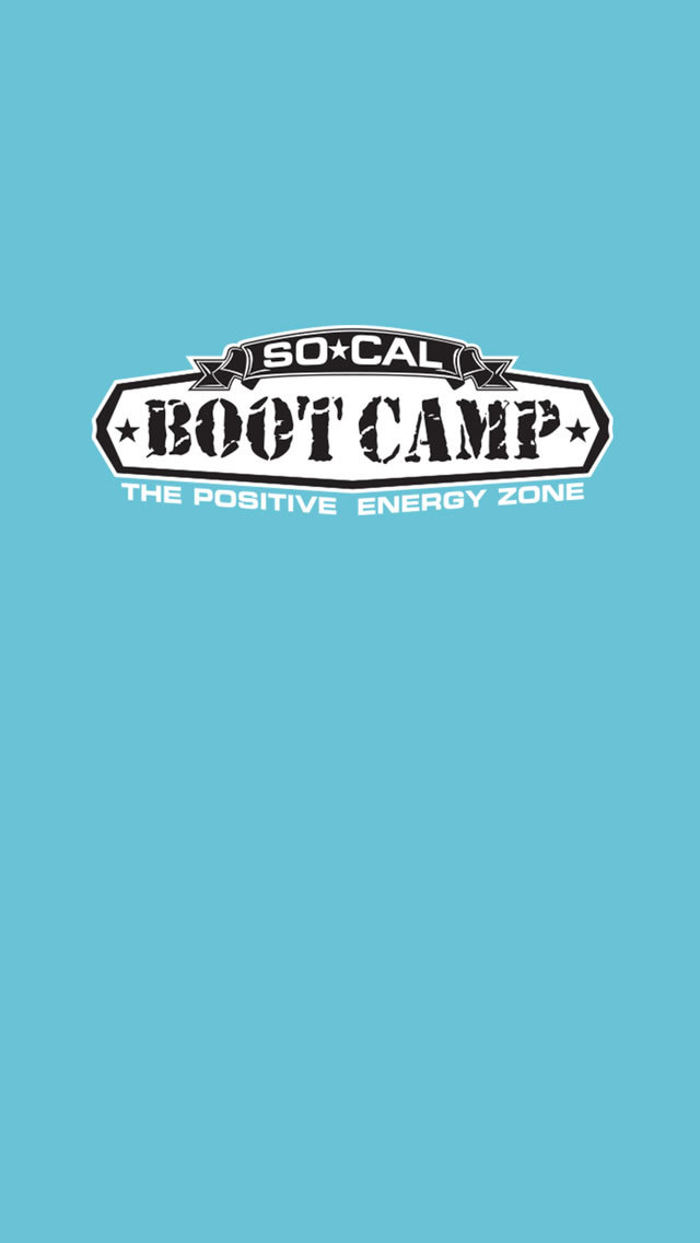 So Cal Boot Camp screenshot #4