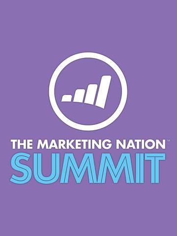 Marketo Marketing Nation screenshot 3