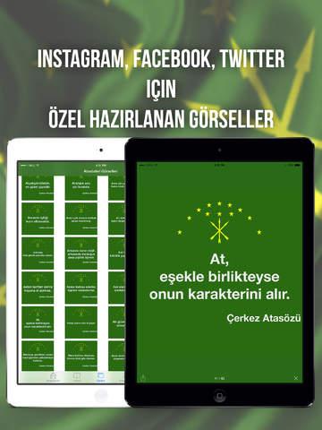 Circassians screenshot 8