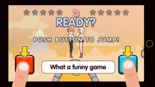 Wrestle Jump Man-Fight Club screenshot 1