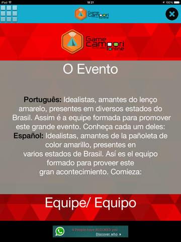 Game Campori Online screenshot 10