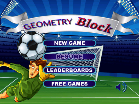 Geometry Block screenshot 10