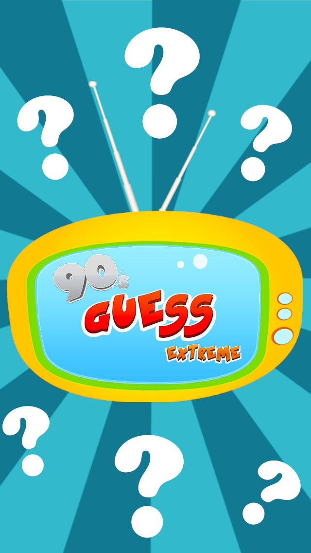 90's Guess Extreme screenshot 1