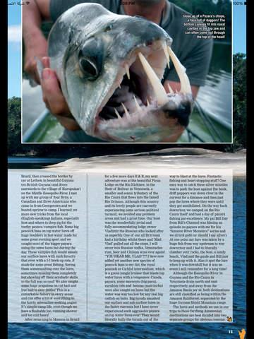 Lure Angler screenshot 10