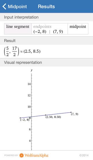 Wolfram Pre-Algebra Course Assistant screenshot 5
