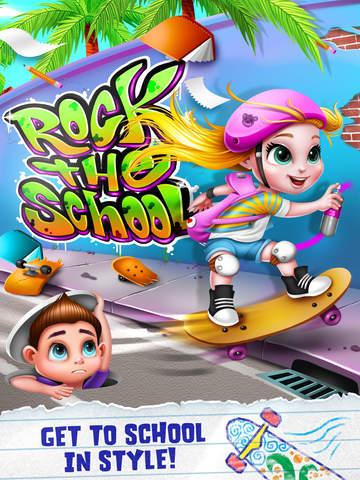 Rock The School! screenshot 6