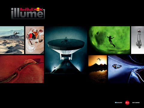Red Bull Illume – The world's premier action and adventure sports photography competition screenshot #1