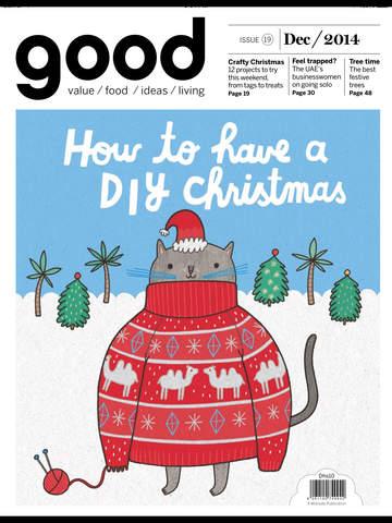 Good Magazine screenshot 6