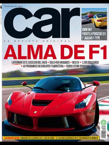 Car - España screenshot 6