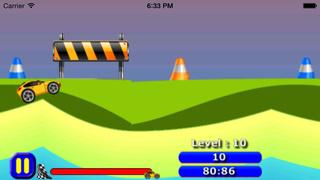 Win Or Die : For Maximum Vehicle Skills screenshot 2