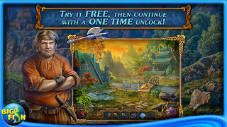 Spirits of Mystery: The Dark Minotaur - A Hidden Object Game with Hidden Objects image #1