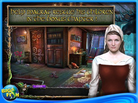 Myths of the World: Of Fiends and Fairies HD - A Magical Hidden Object Adventure (Full) screenshot 4