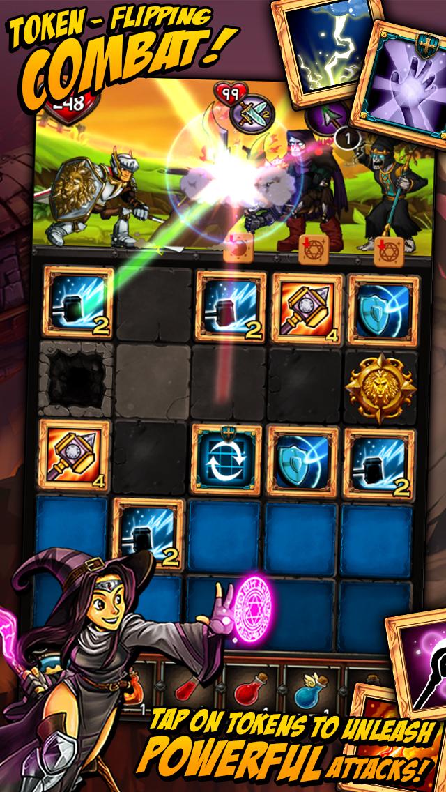 Super Awesome Quest screenshot 3
