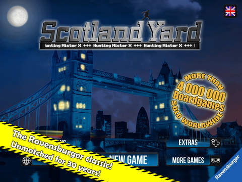 Scotland Yard screenshot 5