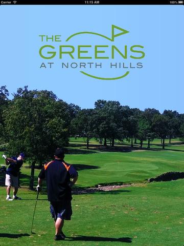 The Greens at North Hills screenshot 6