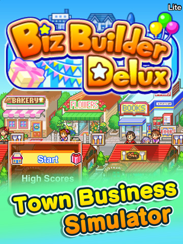 Biz Builder Delux Lite screenshot 10