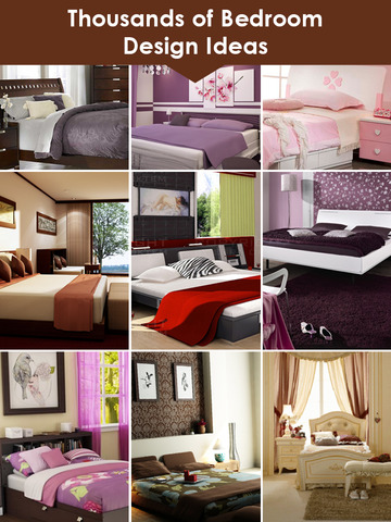 Bedroom Design- Catalog to Design a Modern Bedroom screenshot 6