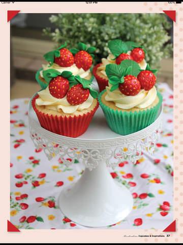 Australian Cupcakes and Inpsirations screenshot 8