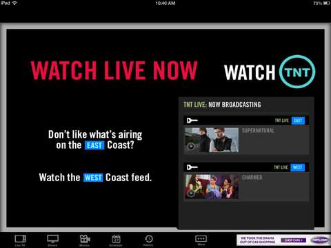Watch TNT screenshot 5