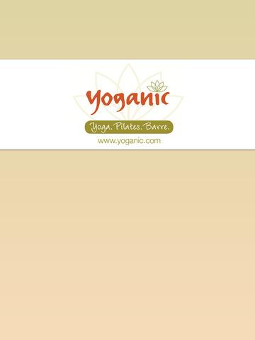 Yoganic screenshot #1