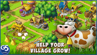 Farm Clan®: Farm Life Adventure screenshot 3