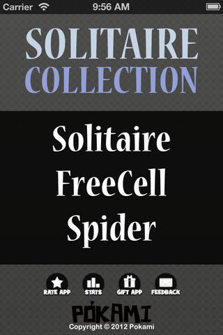 Solitaire Collections - náhled