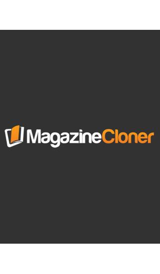 MagazineCloner Proofing App screenshot 1