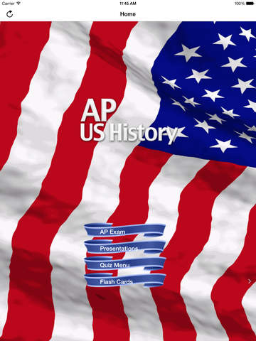 AP US History Prep 2020 screenshot 6