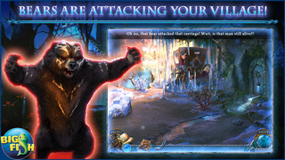 Living Legends: Wrath of the Beast - A Magical Hidden Object Adventure (Full) screenshot 1