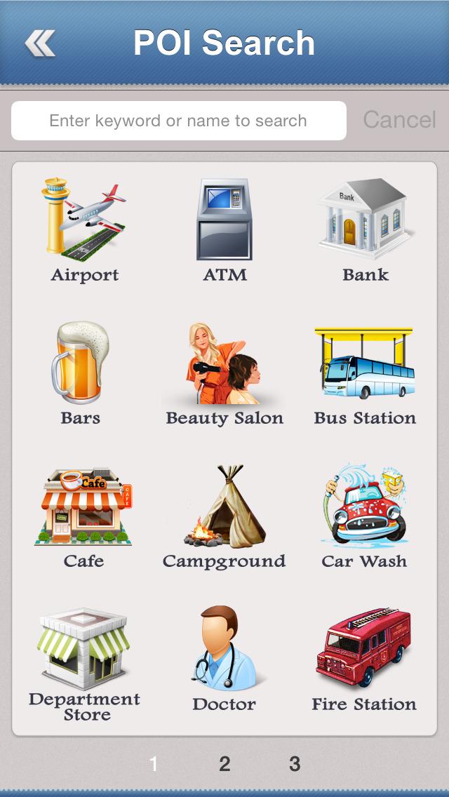 Paraguay Essential Travel Guide screenshot 5