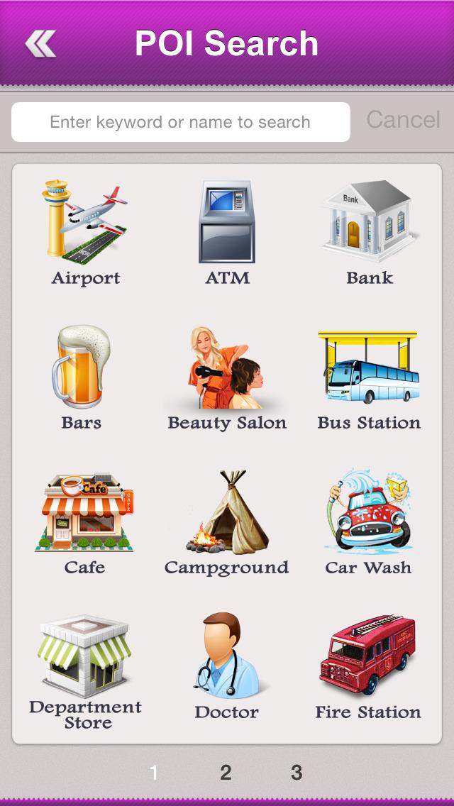 Namibia Tourism Guide screenshot 5