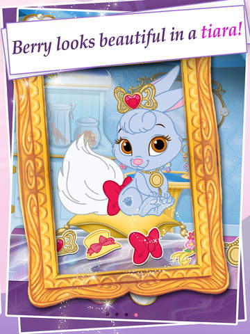 Disney Princess Palace Pets screenshot 9