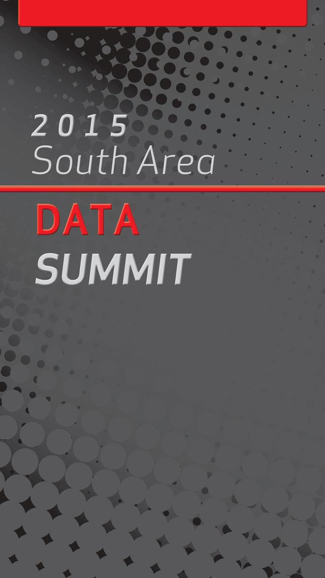 Verizon Data Symposium screenshot 1