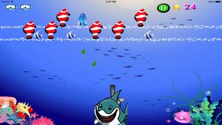 Shark  Attack Hunter : Hungry Fish Revenge screenshot 4