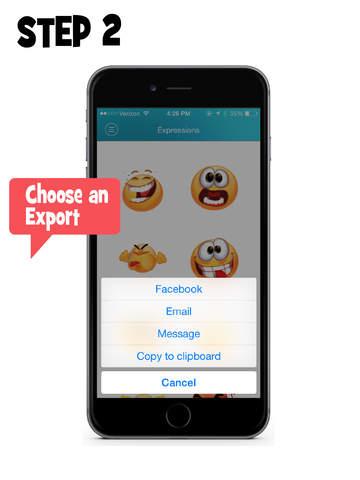 Sports Emoji Keyboard PRO screenshot 9